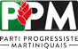 Le parti progressiste Martiniquais